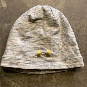 Under Armour storm hat